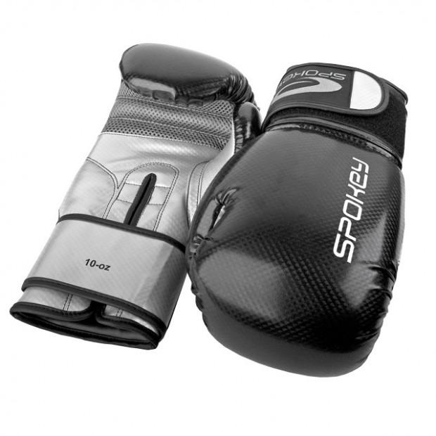Boxerské rukavice Spokey Smite