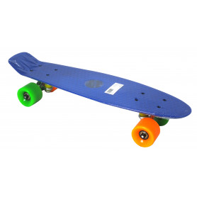 Pennyboard AXERFIT Fish California Blue