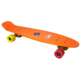 Pennyboard AXERFIT Fish Orlando Orange
