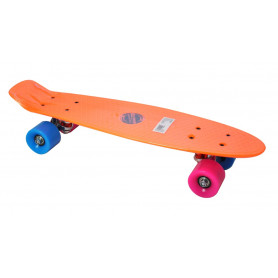 Pennyboard AXERFIT Fish California Orange