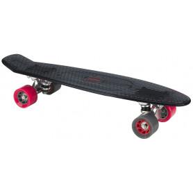 Špičkový pennyboard Nijdam Black