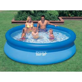 Samostavěcí bazén INTEX EASY 366 x 76 cm