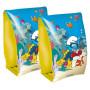 Dětské plavací rukávky Mondo Šmoulové