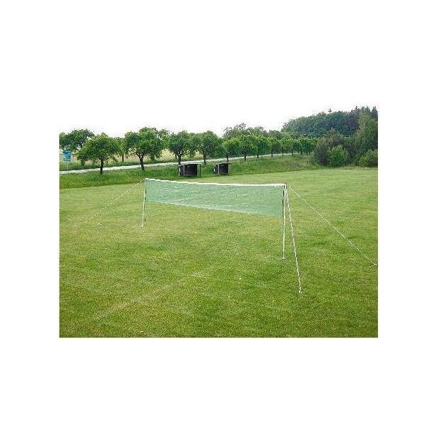 Badmintonová síť rekreační