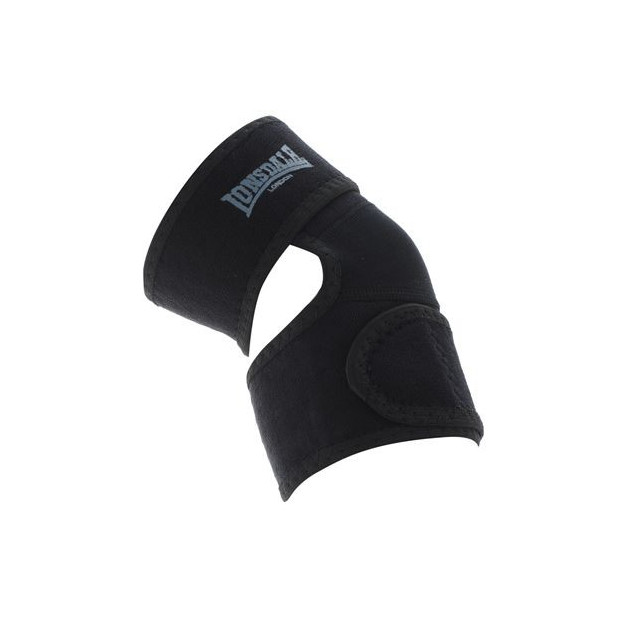 Bandáž na lakeť Lonsdale Neo Elbow Support