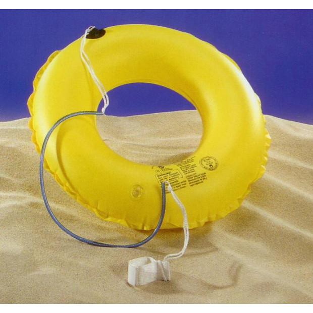 Plávacie koleso swim trainer, 55 cm