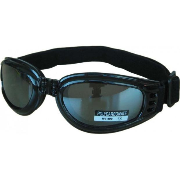 Lyžiarske slnečné okuliare junior UV 400