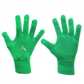 Puma Fundamentals Knitted Gloves Mens