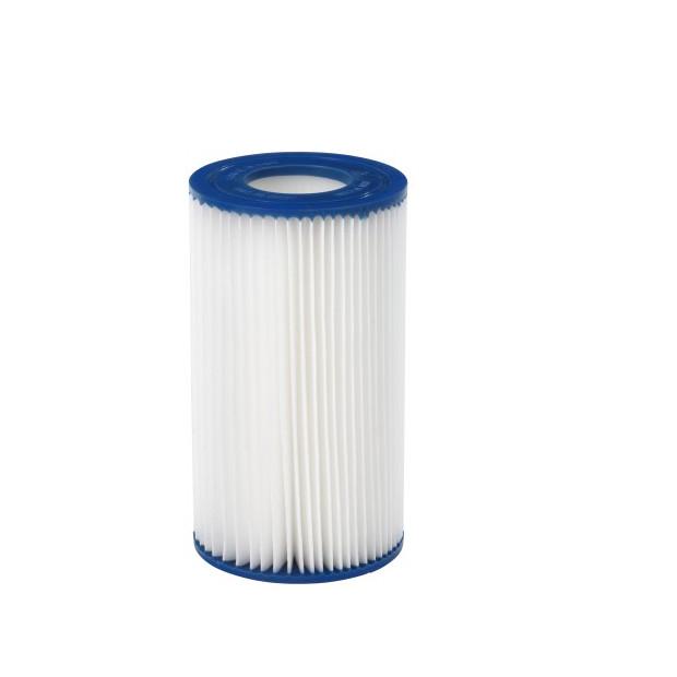 Kartuša pre filtráciu s prietokom 3.785 l / h