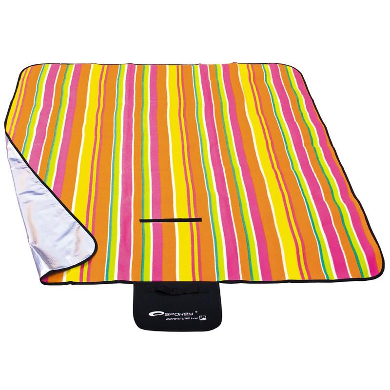 Pikniková deka 130 x 150 cm