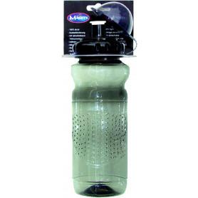 lahev 0,7 l MAX 1 transparentní šedá