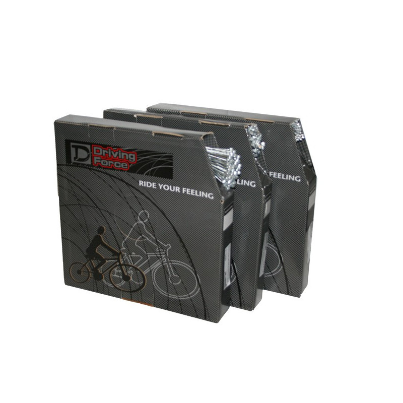 lanko brzdové MTB/Fe 1800mm BOX