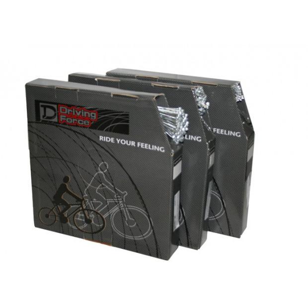 Lanko brzdové MTB / Fe 1800mm BOX