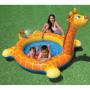 Nafukovací bazén se sprchou Žirafa