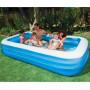 Nafukovací bazén INTEX Family Pool 305 x 183 cm