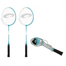 Sada na badminton Spokey FIT ONE BLUE