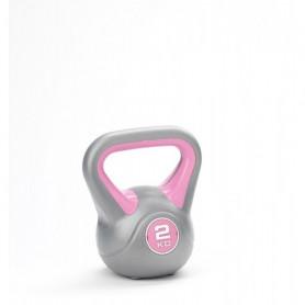 Činka kettlebell 2 kg York Fitness