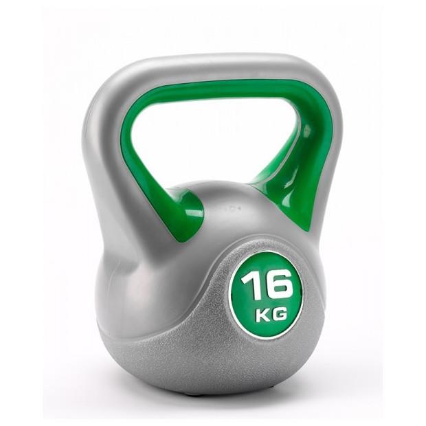 Kettlebell 16 kg York Fitness