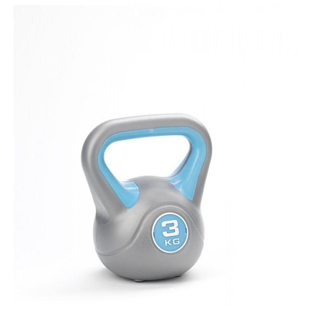 Kettlebell 3 kg York Fitness