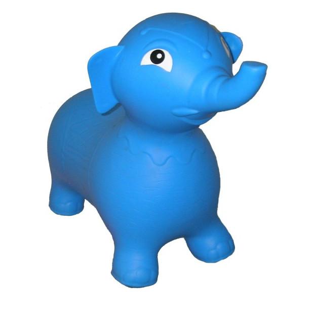 Skákacie nafukovacie zvieratko - slon