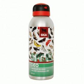 Deodeodorant a dezinfekcia 150 ml Sigal