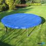 Ochranná plachta na trampolíny 396 cm