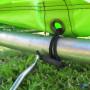 Kryt pružin na trampolínu MASTERJUMP 365 cm