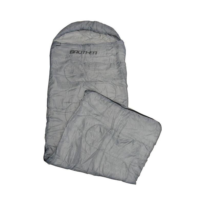 Spací pytel dekový PILOT 2 + podhlavník 200g/m2