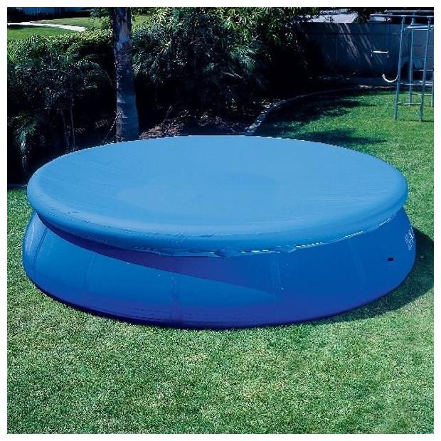 Bazénová plachta Intex Easy 366 cm
