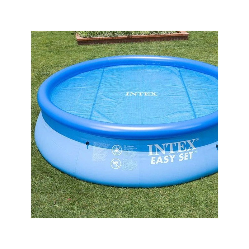 Bazénová plachta solar 305