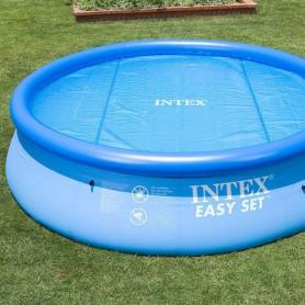 Bazénová plachta solar 366
