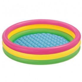 Bazén naf. SOFT DNO 147x33