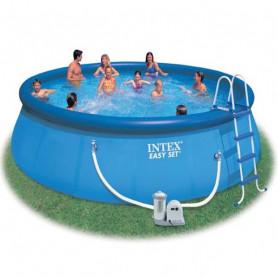 Bazén EASY SET 457x107