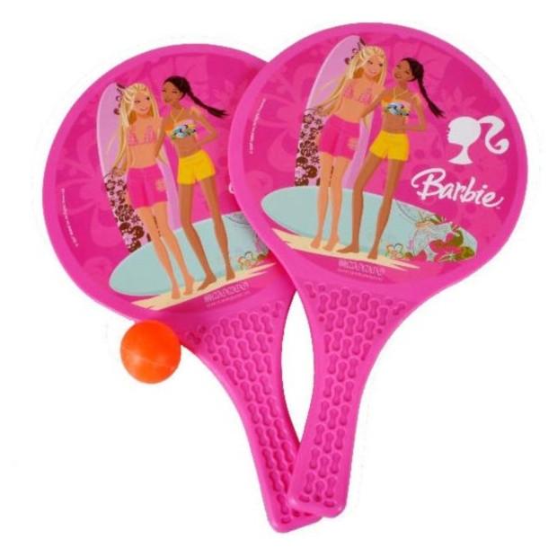 Plážový tenis Mondo Barbie 15922