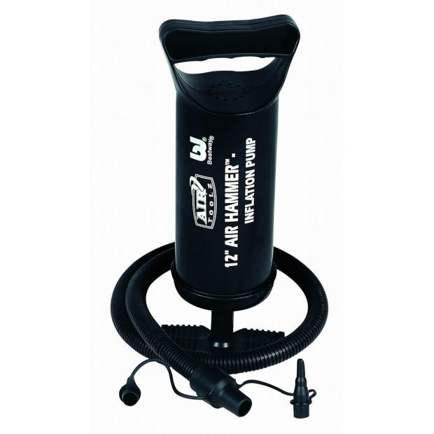 Ručná pumpa Bestway 2 x 0,7 L dvojčinná