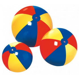 Nafukovací míč Wehncke 40 cm