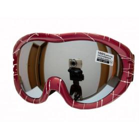 Lyžařské brýle Spheric Jersey pro dioprické brýle