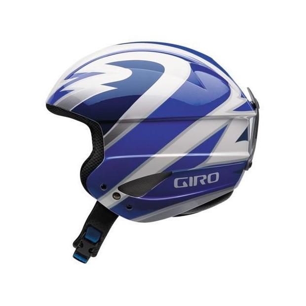 Lyžiarska prilba Giro Sestriere Blue