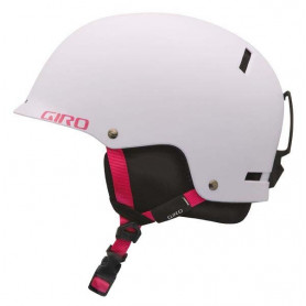 Lyžařská helma Giro Tag lavendar radius