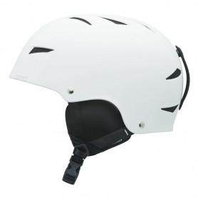 Lyžařská helma Giro Encore matte white