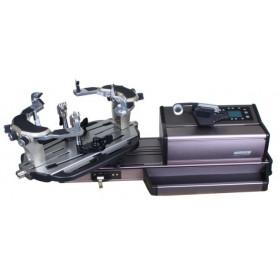 Merco ES 8000 elektronický vyplétací stroj