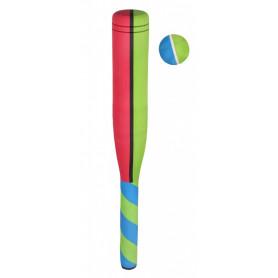 Merco Foam baseball and bat baseballová pálka s míčkem