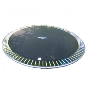 Skákací plocha k trampolíně MASTERJUMP 457 cm