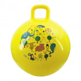 Skákacie lopta Spokey Kaleidoscope Ball 45 cm