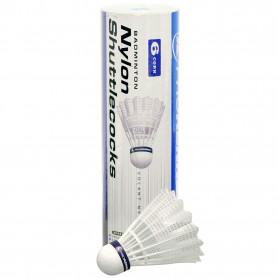 Badmintonové míčky Pro Kennex Volant Nylon (6 ks)