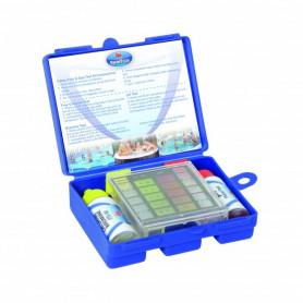 Tester vody v bazéne Bestway pH a Cl