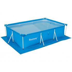 Plachta pod bazén Bestway 295 x 206 cm