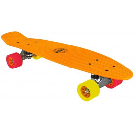 Pennyboard Nijdam Fish Orange
