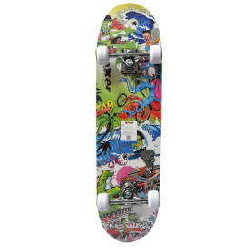 Skateboard AXERFIT Monster