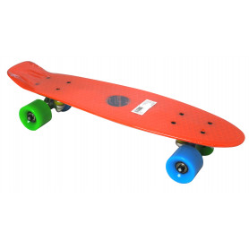 Pennyboard AXERFIT Fish California Red